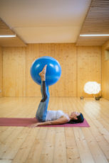 Cours de Pilates - Make Me Yoga