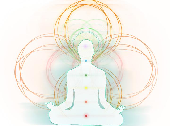 Le parfum de la méditation
