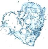 Coeur eau