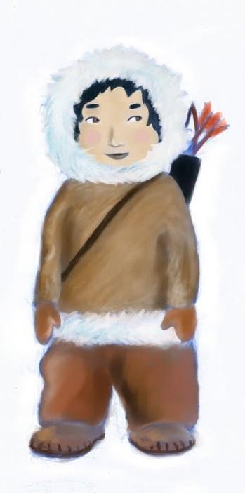Esquimau