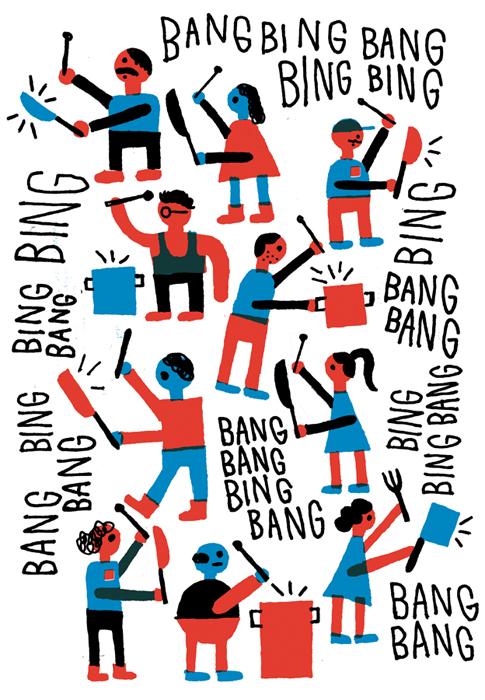 Casserole Bang Bang