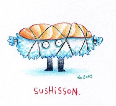 Sushisson