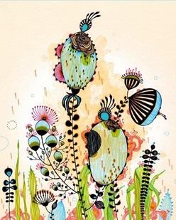 Algues poétiques 2