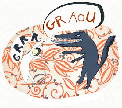Loup Graou