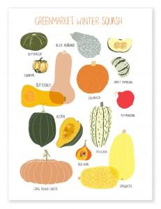 Légumes-racines