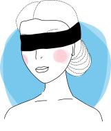 Bio-yeux-bandés
