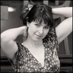 Professeure Vanessa Mecke