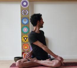 Emmanuel Thiéry - Professeur de Yoga - Make Me Yoga