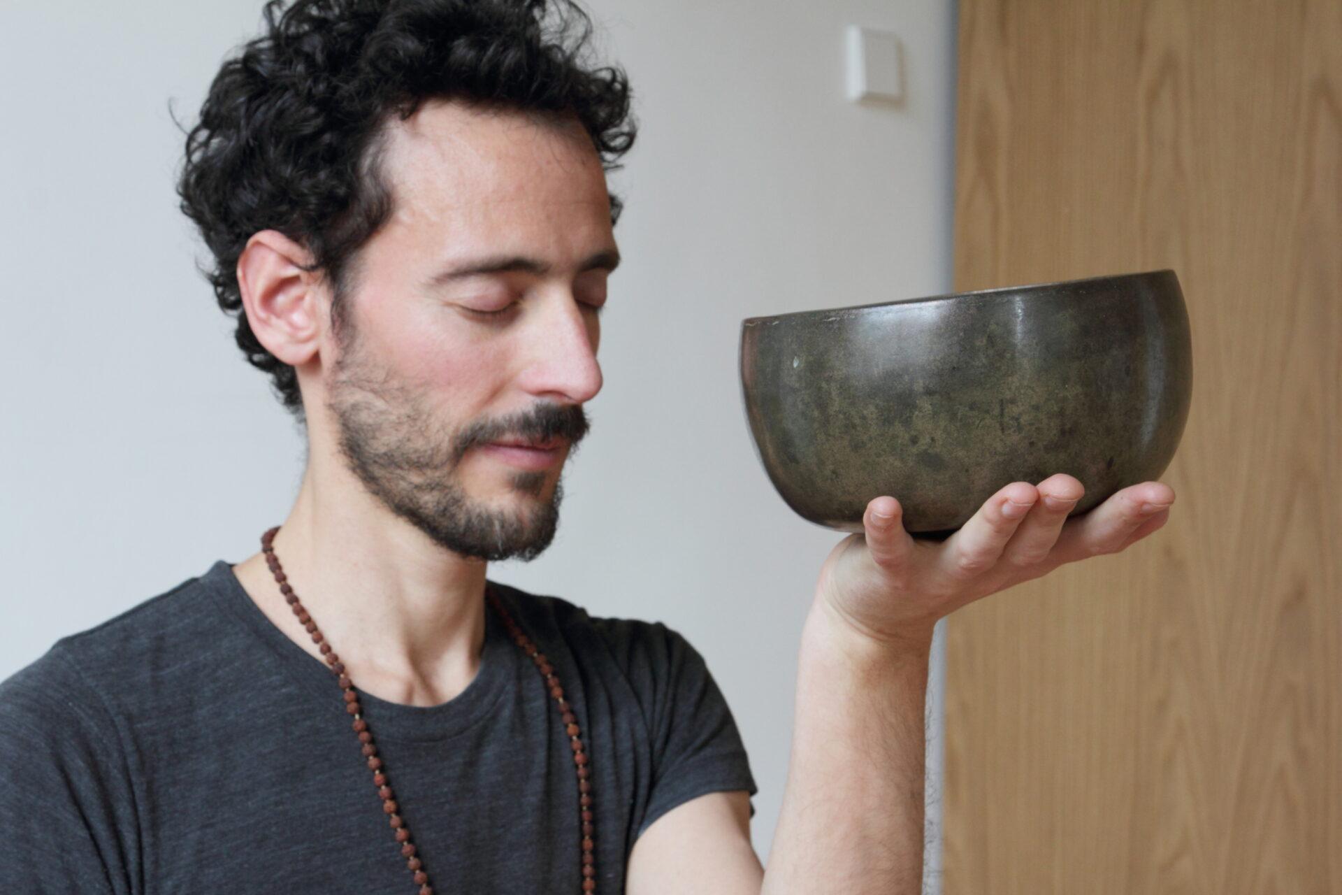 Emmanuel Thiéry – Yoga intégral