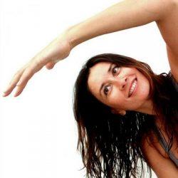 Valeria Loro Milan - Professeure de Pilates - Paris
