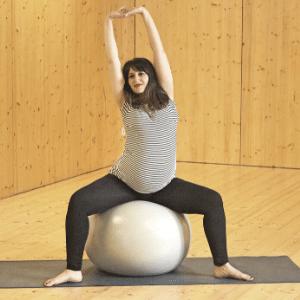 Cours de yoga prénatal, 75011 Paris